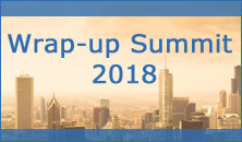 Wrap-up Summit 2018