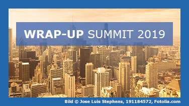 Wrap-up Summit 2019
